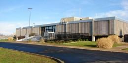 USP Marion: A Federal Super-Max Prison